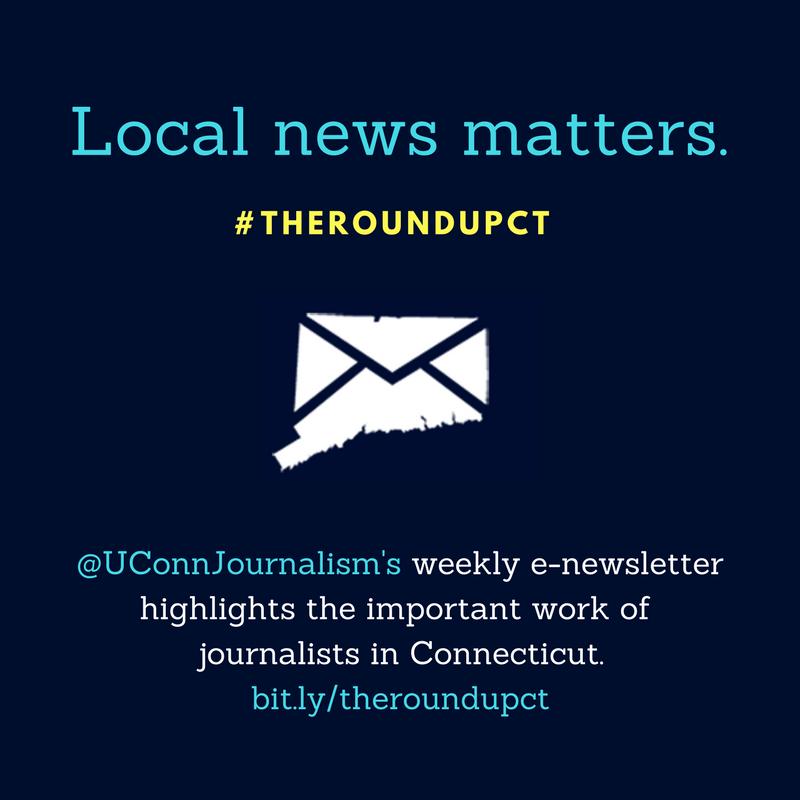 TheRoundupCT newsletter