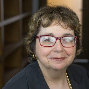 Maureen Croteau