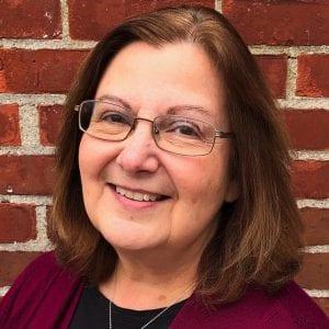 Gail MacDonald