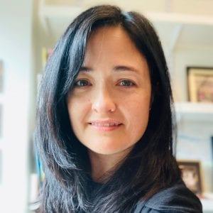 Marie K. Shanahan